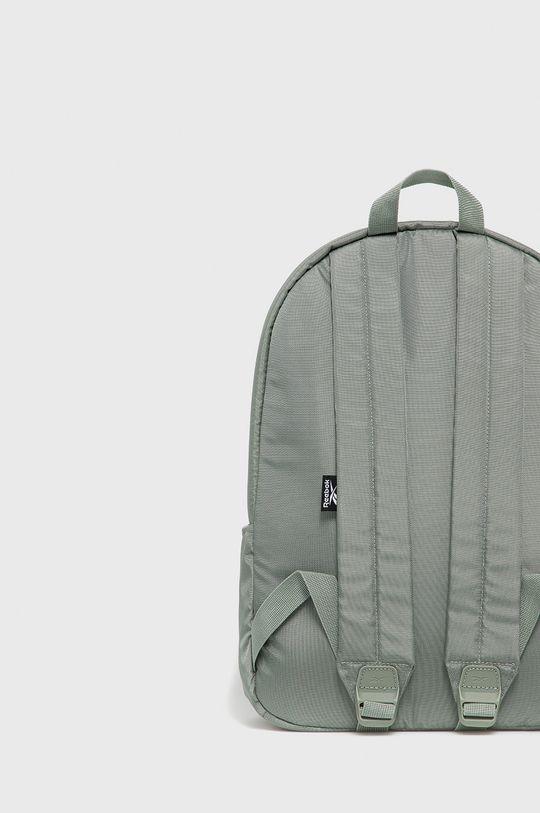 zielony Reebok - Plecak