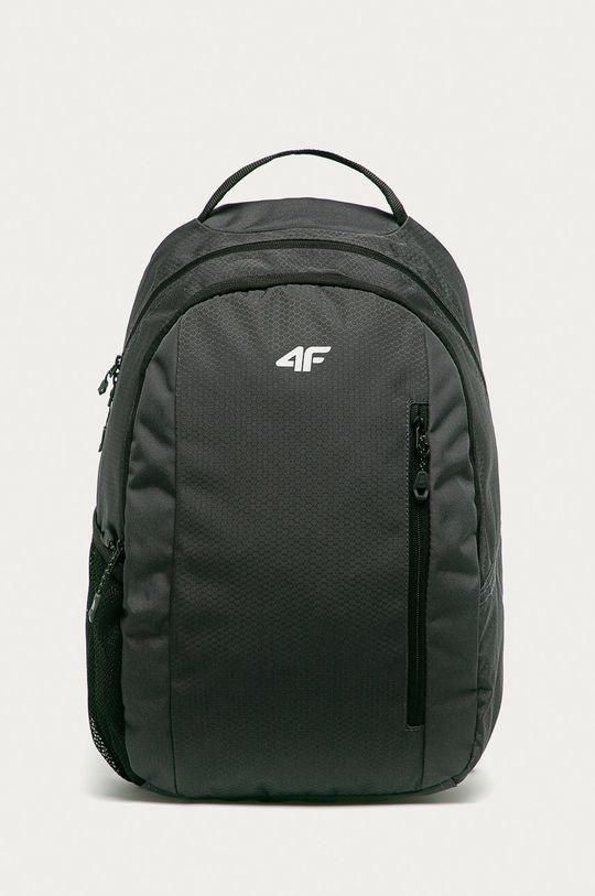szary 4F - Plecak Unisex