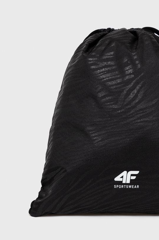 4F - Ruksak čierna