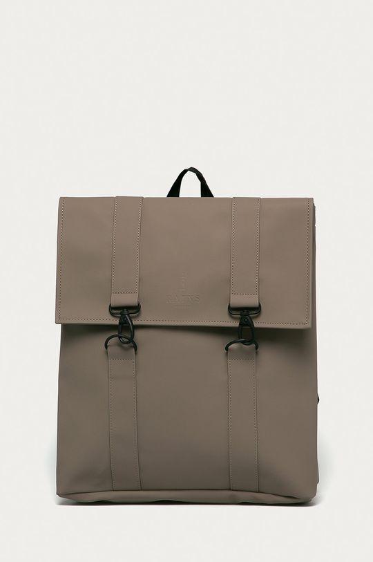 sivá Rains - Ruksak 1213 Msn Bag Unisex