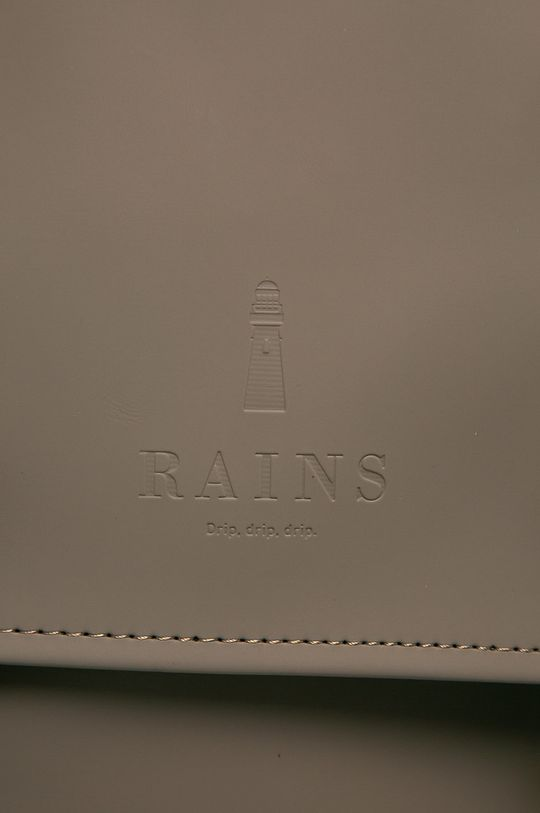 Rains - Ruksak 1213 Msn Bag sivá