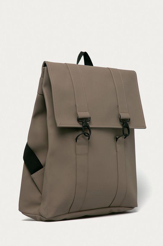 Rains - Ruksak 1213 Msn Bag  Základná látka: 50% Polyester, 50% PU