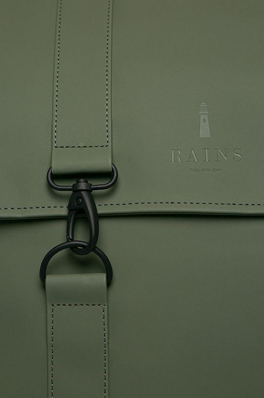 olivová Rains - Ruksak