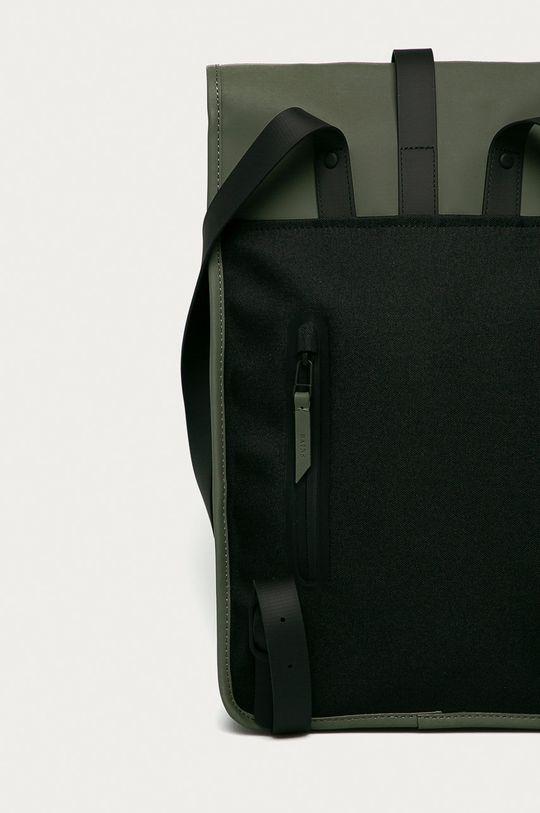 olivová Rains - Ruksak 1280 Backpack Mini