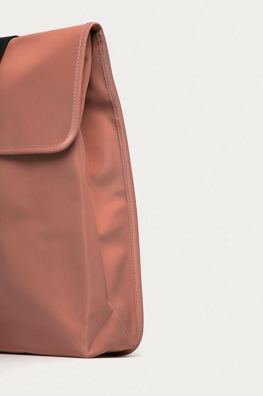 Rains - Ruksak  50% Polyester, 50% PU