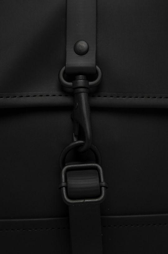 Rains - Plecak 1366 Backpack Micro czarny