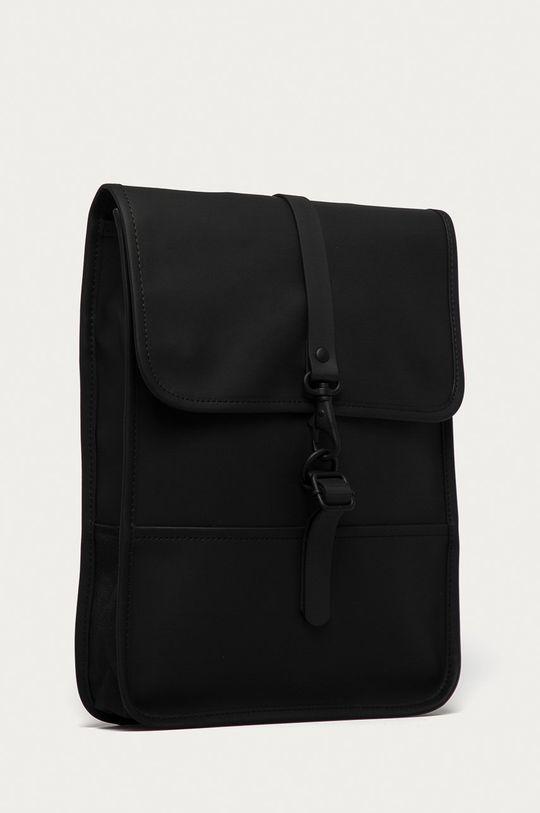 Rains - Plecak 1366 Backpack Micro 50 % Poliester, 50 % Poliuretan