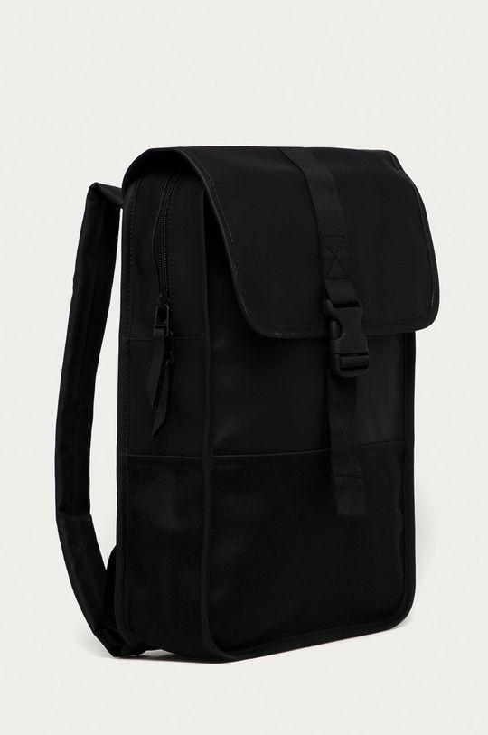 Rains - Batoh 1370 Buckle Backpack Mini <p>  50% Polyester, 50% Polyuretan</p>