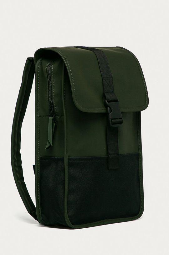 Rains - Ruksak 1370 Buckle Backpack Mini  50% Polyester, 50% PU
