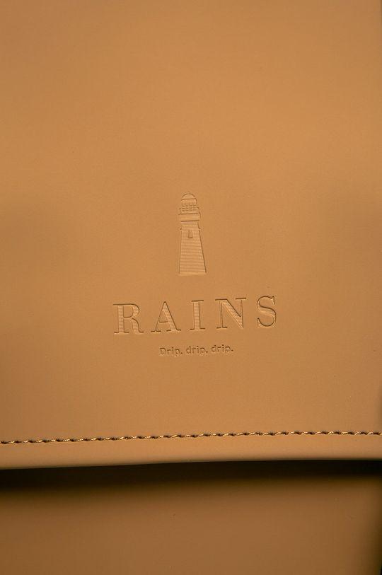 Rains - Ruksak hnedá