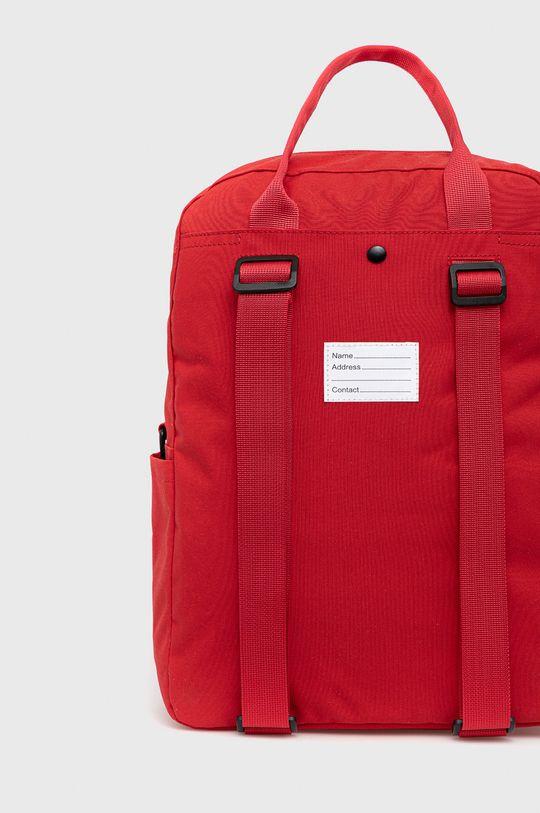czerwony Fila - Plecak