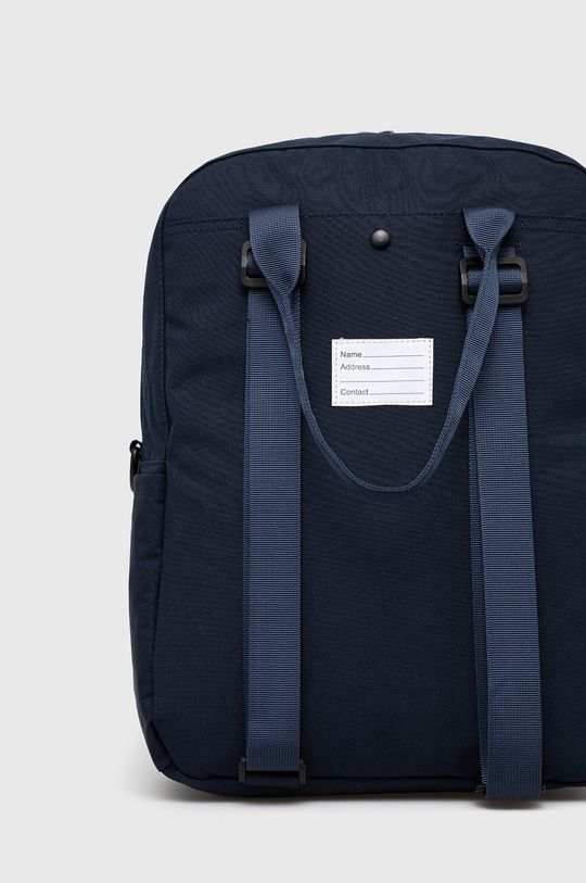 Fila - Plecak Podszewka: 100 % Poliester, Materiał zasadniczy: 15 % Bawełna, 85 % Poliester