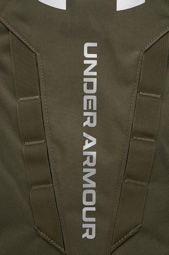 brązowa zieleń Under Armour - Plecak