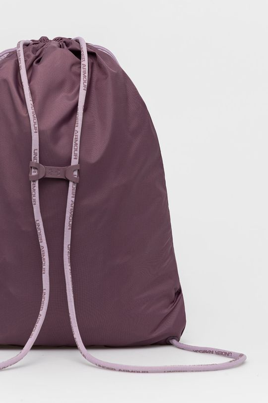 ciemny fioletowy Under Armour - Plecak