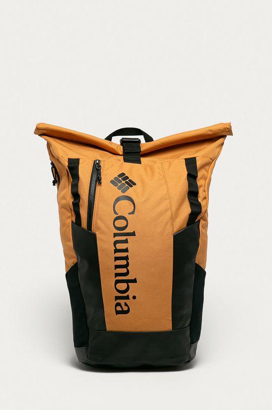 pomarańczowy Columbia - Plecak Unisex