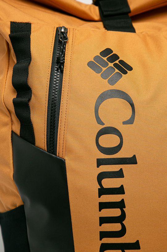 Columbia - Plecak pomarańczowy