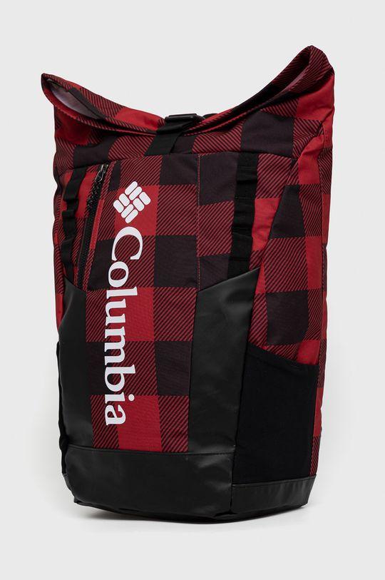 Columbia - Plecak czerwony