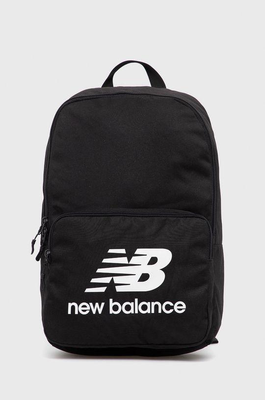 černá New Balance - Batoh Unisex