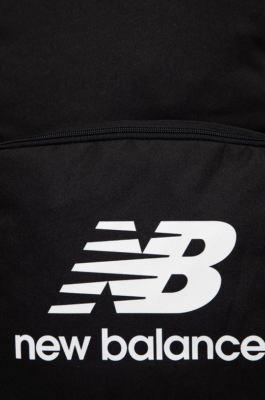 New Balance - Batoh černá