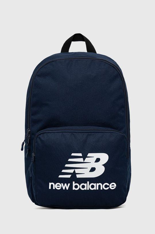 námořnická modř New Balance - Batoh Unisex