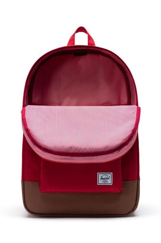 Herschel - Plecak czerwony