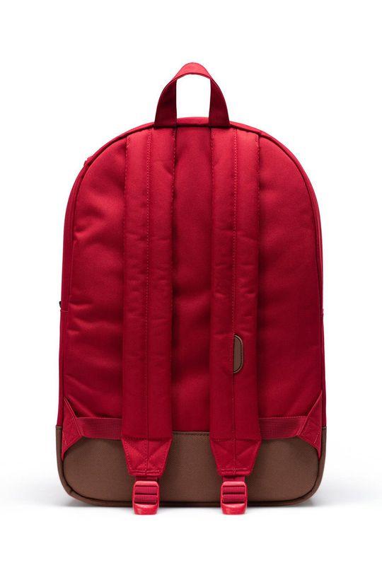 czerwony Herschel - Plecak