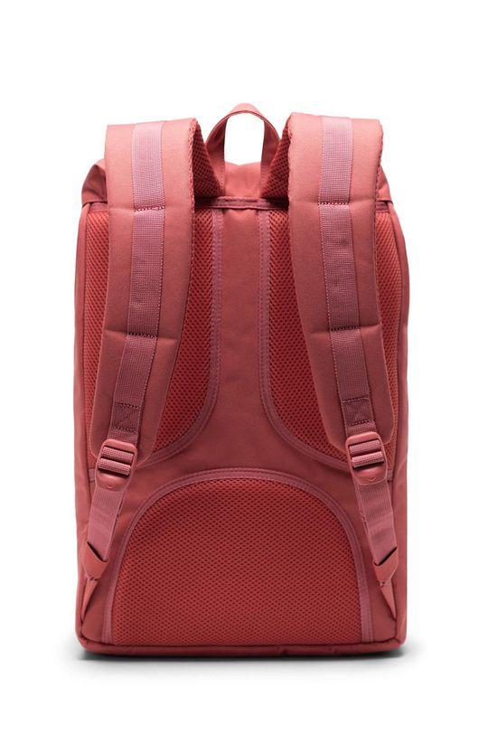 fialovo-růžová Herschel - Batoh