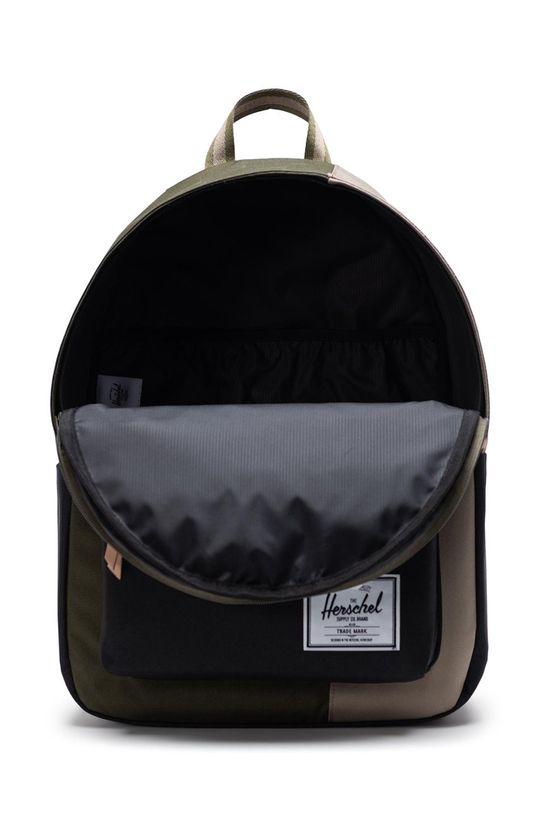 Herschel - Plecak oliwkowy
