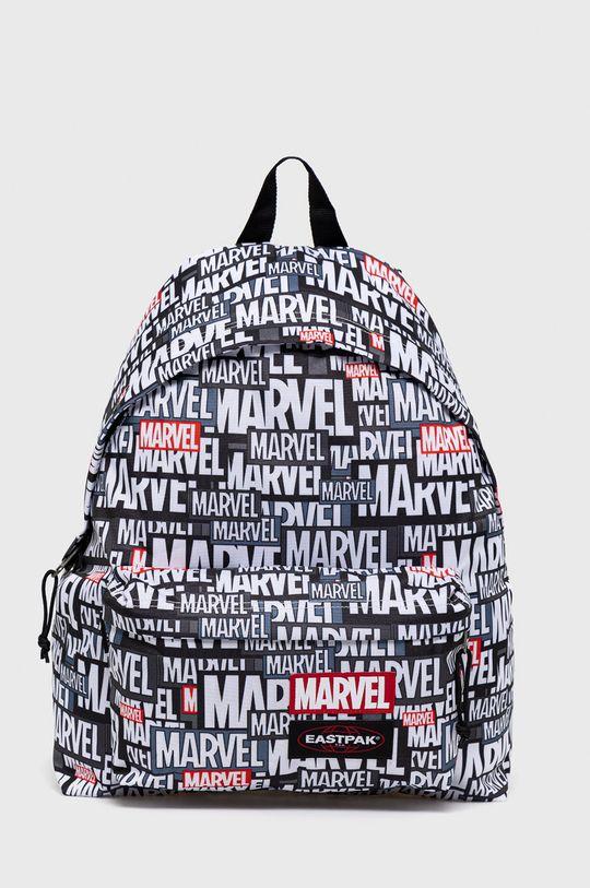 czarny Eastpak - Plecak x Marvel Unisex