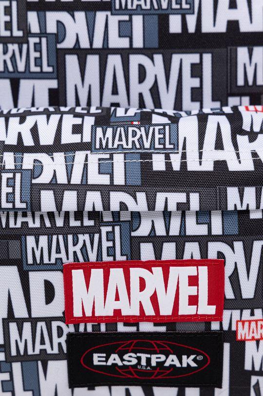 czarny Eastpak - Plecak x Marvel