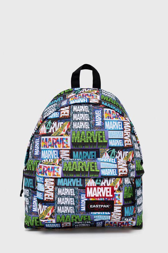 multicolor Eastpak - Plecak x Marvel Unisex