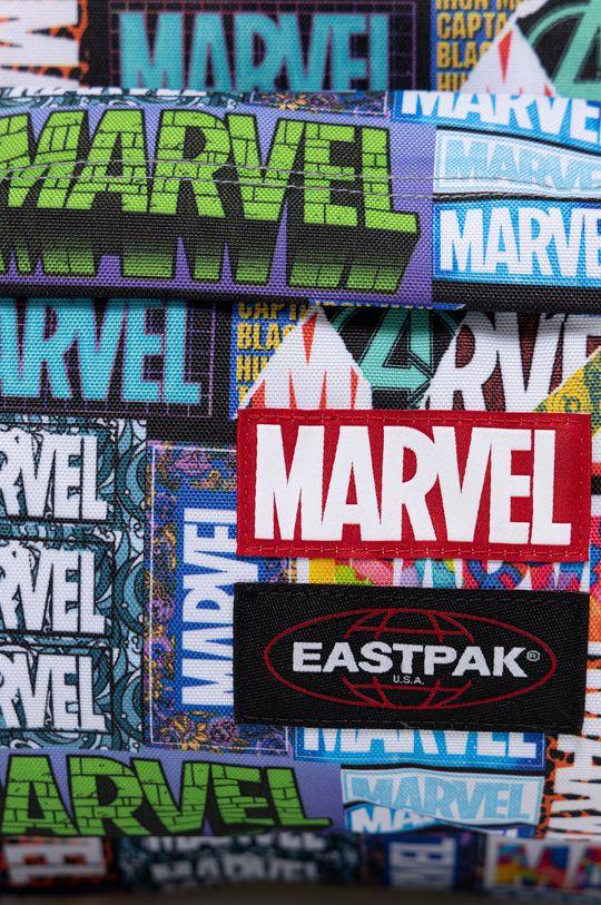 multicolor Eastpak - Plecak x Marvel
