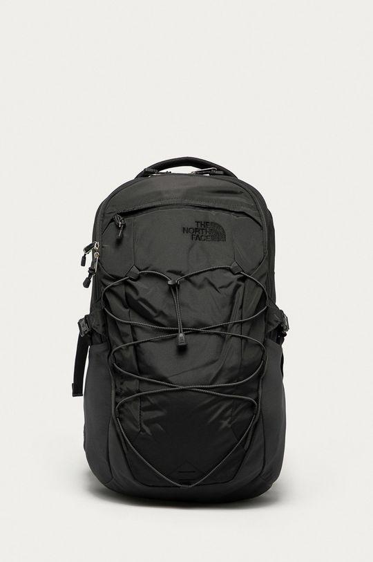 czarny The North Face - Plecak Unisex