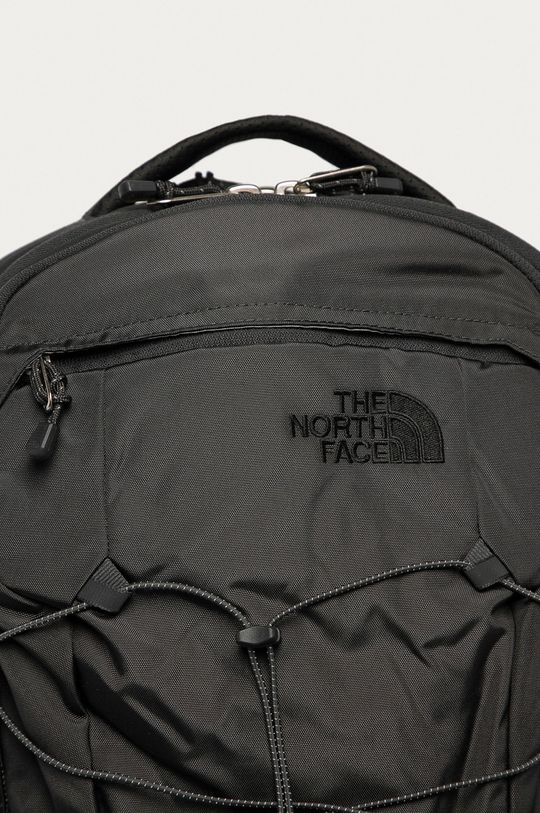 The North Face - Plecak czarny