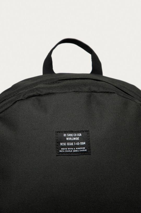 Dc - Plecak czarny