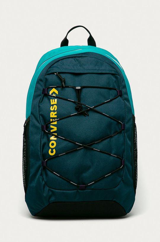 niebieski Converse - Plecak Unisex