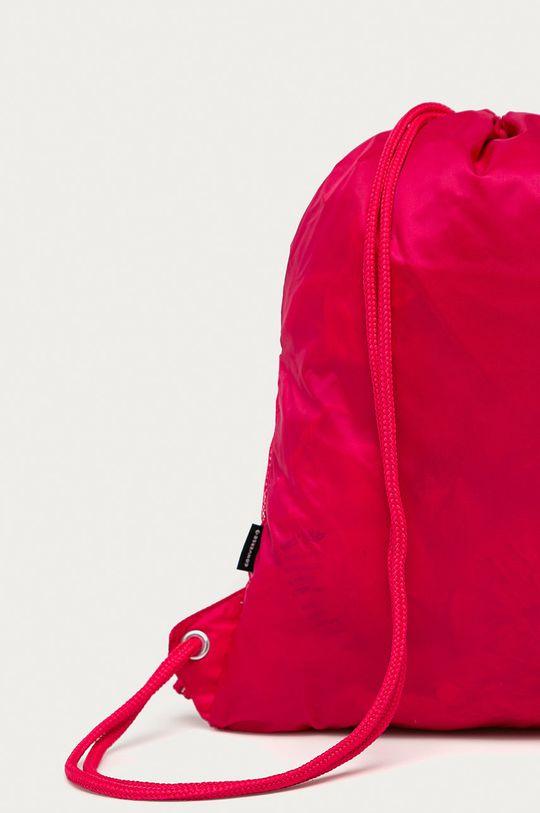 Converse - Plecak CINCH ostry różowy