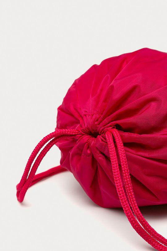 ostry różowy Converse - Plecak CINCH