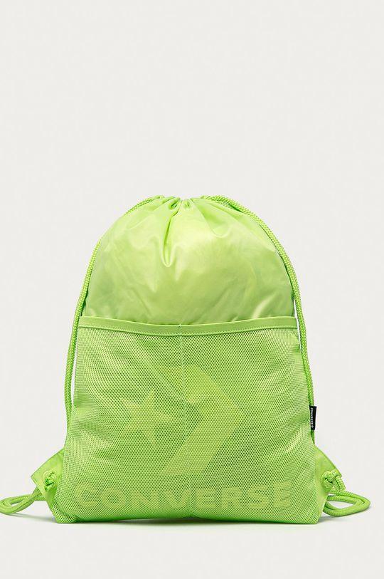 světle zelená Converse - Batoh CINCH Unisex