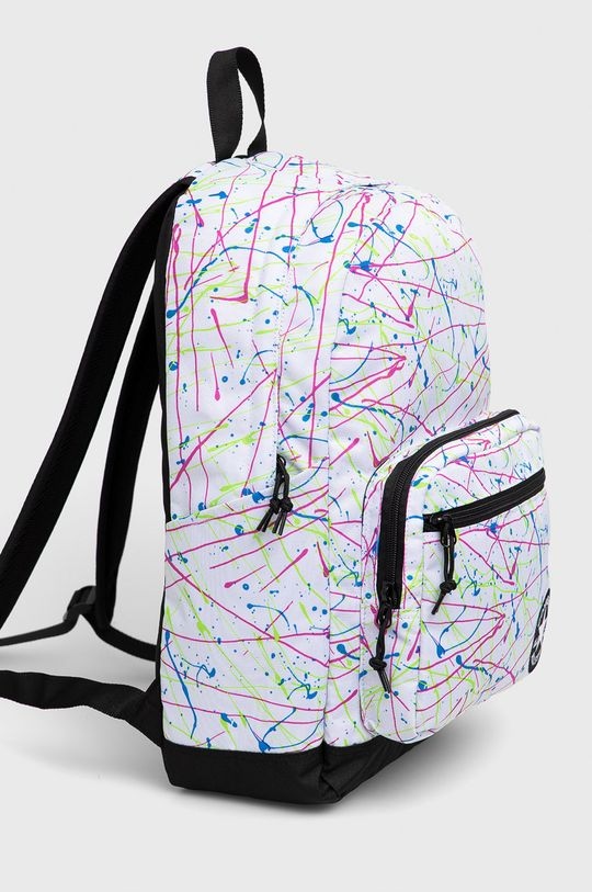 multicolor Converse - Plecak