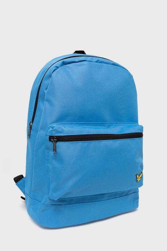 Lyle & Scott - Plecak niebieski