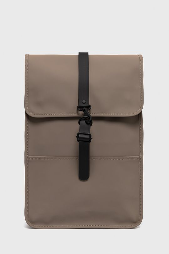 piaskowy Rains - Plecak 1220 Backpack Unisex