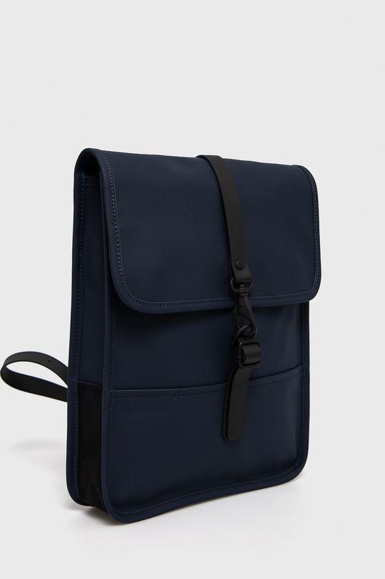 Rains - Ruksak 1366 Backpack Micro tmavomodrá