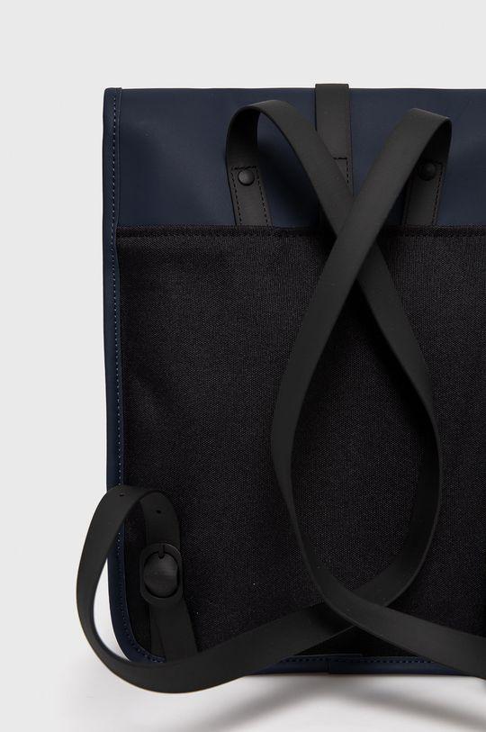 tmavomodrá Rains - Ruksak 1366 Backpack Micro