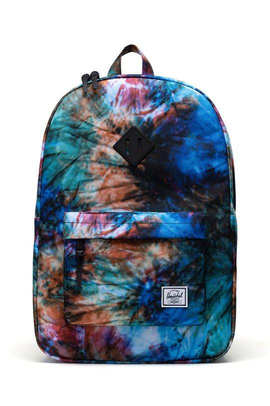 multicolor Herschel - Plecak Unisex