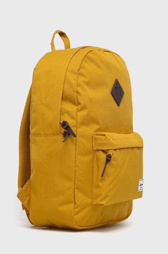 Herschel - Plecak żółty