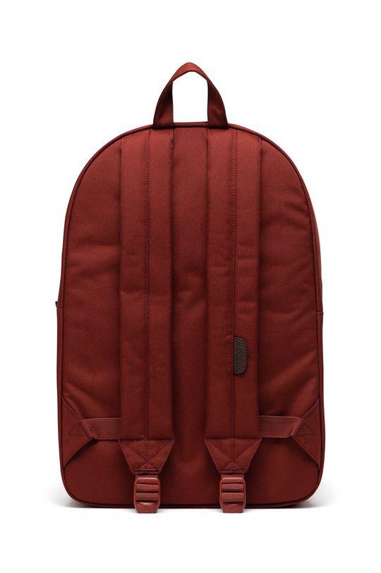 ostry czerwony Herschel - Plecak