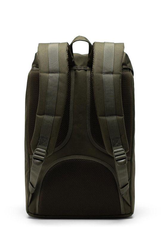 ciemny zielony Herschel - Plecak