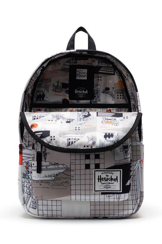 Herschel - Plecak jasny szary