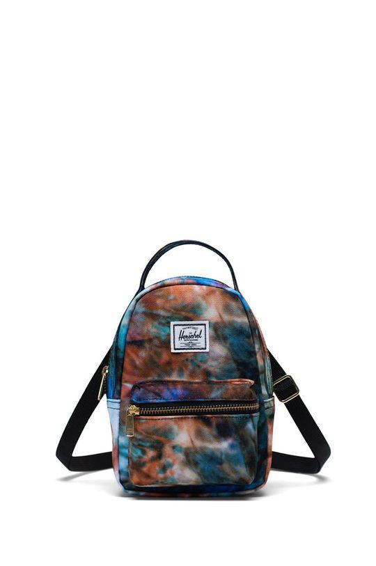 multicolor Herschel - Saszetka Unisex